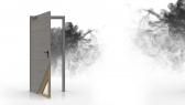 Rauchschutztüren
