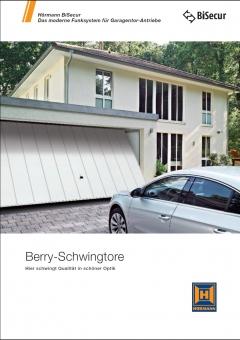 Garagen-Schwingtore-Katalog