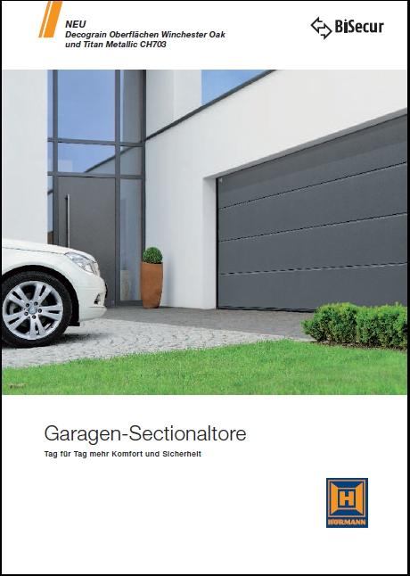 Garagen-Sectionaltore-Katalog